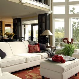 How staging your home helps